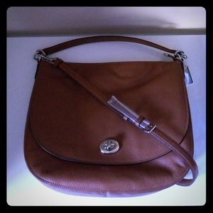 Coach Saddle Bag Crossbody NWOT